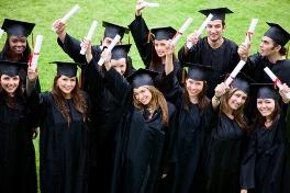 Graduates for Web 2